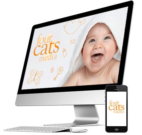 Presentación Fourcats Media