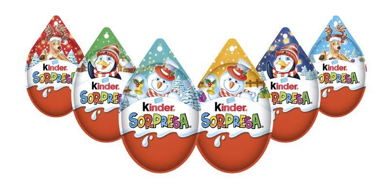 huevos-kinder